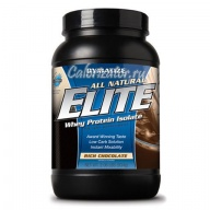 Протеин Dymatize All Natural Elite Whey Protein Isolate