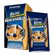 Каша Dymatize Elite High Protein Granola