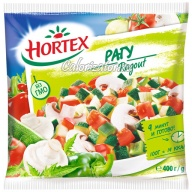 Овощная смесь Hortex рагу