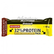 Батончик Multipower 32% Protein Pack