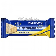 Батончик Multipower L-Carnitine Bar