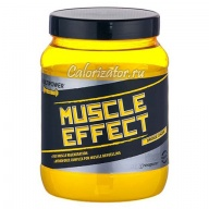 Смесь Multipower Muscle Effect