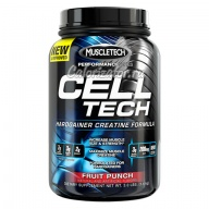 Смесь Muscletech Cell Tech Performance