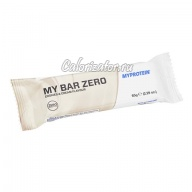 Батончик MyProtein My Bar Zero