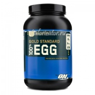 Протеин Optimum 100% Egg Gold Standard