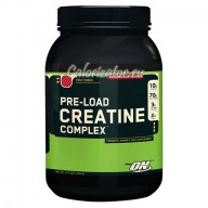 Смесь Optimum Pre-Load Creatine Complex