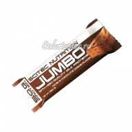 Батончик Scitec Nutrition Jumbo Bar Double Chocolate Cookie