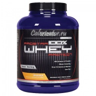 Протеин Ultimate Prostar 100% Whey Protein